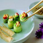 お大人のお漬物の食しかた、京都の隠れ家で豊川悦司×宮沢りえがお酒のあてに食べていたお漬物の食べ方に魅せられました