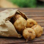 いももちの美味しい、簡単な作り方、芋餅北海道で知りました。簡単にできるレシピで作れます。