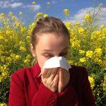 もうすぐ春の花粉の時期ですが、花粉症って治る?