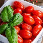 ガッテン!トマトは甘いのがお好き?酸っぱいの?皮は薄いの?それぞれの見分け方にワザあり!