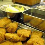 栗原はるみ流串カツレシピ|きょうの料理で簡単おいしい作り方