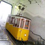 ひとり旅、ポルトガル、リスボンの旅~最終章~エミレーツ航空はよかった♪