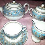 マツコの知らない世界絶品紅茶の種類やお店紹介、おいしい淹れ方やティーカップも紅茶の楽しみにはかかせません