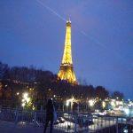 パリ、デモが心配でしたが行ってきました|弾丸3泊5日のパリ旅行(12月)